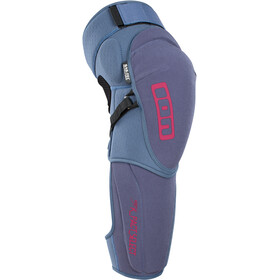 ION K_Pact_Select Knee Protectors dark night